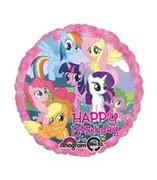 My Little Pony  H.B.  Mylar