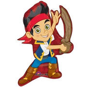 Jake & the Neverland Pirates  Jumbo Mylar