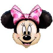 Minnie Mouse Jumbo Mylar