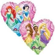 Disney Princess  Mylar
