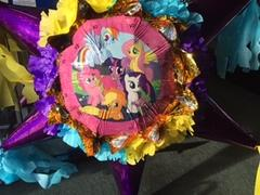 My Little Pony  Star Pinata