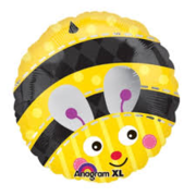 Bumble Bee Mylar