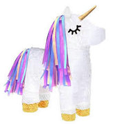 Unicorn Body Pinata
