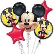 Mickey Mouse Forever Balloon Bouquet
