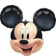 Mickey Mouse Forever Jumbo Mylar