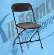 Black Chairs