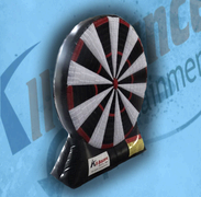 Giant Velcro Darts