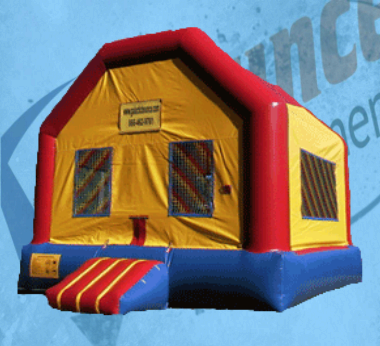 Standard Bounce House
