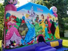 Disney Princess Castle - Large