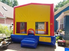 Medium Modular Bounce House