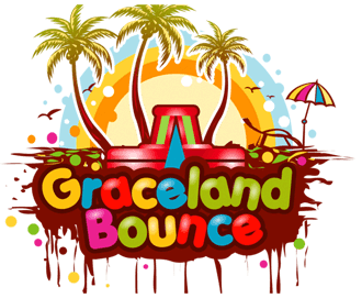Graceland Bounce Logo