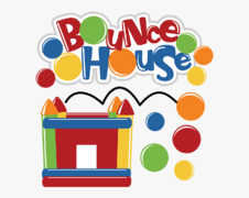 Bounce House Party Package