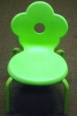 Kids Chairs Green