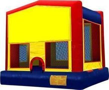 Basic Bounce House