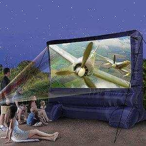 Outdoor Theater Package