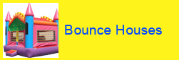 Wichita Falls Bounce House Rentals