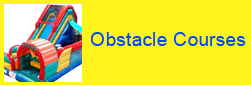 Wichita Falls Obstacle Course Rentals