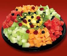 Fruit Tray - 20 Person