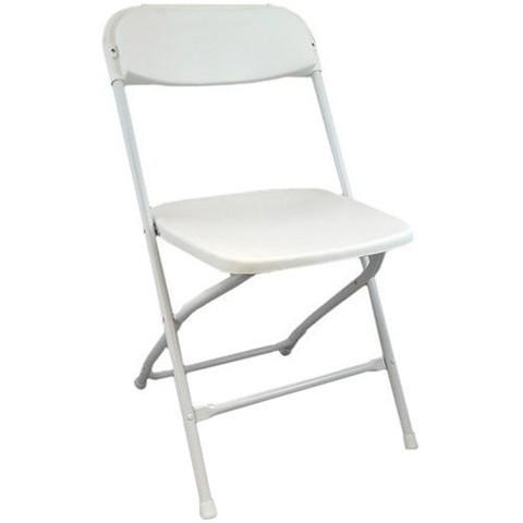 Chair Basic White
