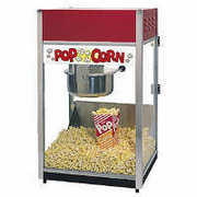 Concession Popcorn Machine