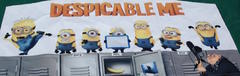 Despicable Me Dream Bounce House