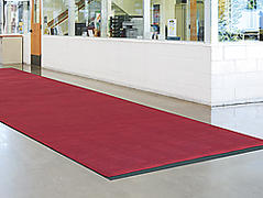 DFS Carpet Runner Red