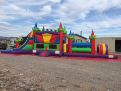 Game Ultimate Obstacle Course Rainbow 2L