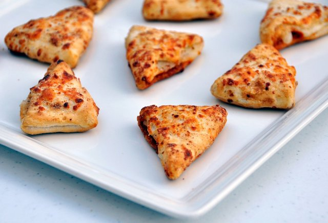 Pizza Bites