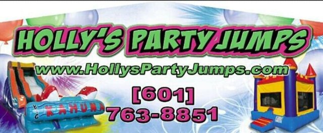 Hollys Party Jumps, LLC