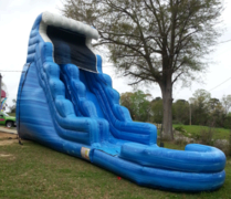 22ft Tsunami Water Slide