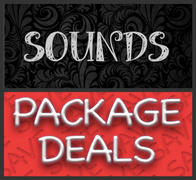Sounds Packages