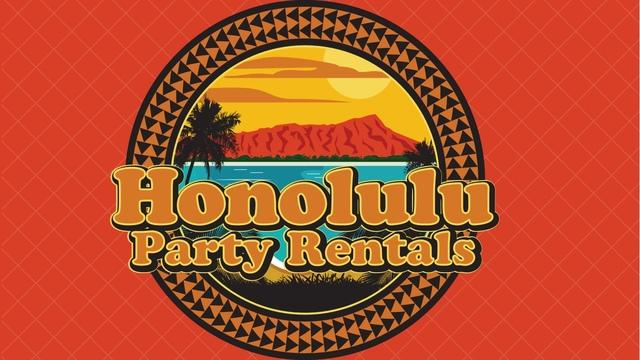 Honolulu Party Rentals