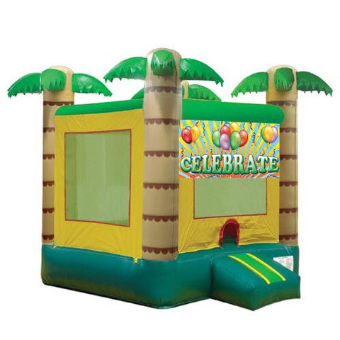 Tropical Celebrate Bounce