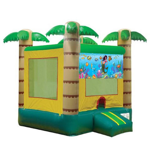 Tropical Mermaid Bounce