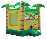 Tropical Jungle Bounce