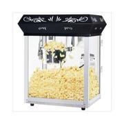 Popcorn Machine w/  supplies for 30 guests