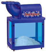 Snowcone Machine w/ Supplies for 50 guests