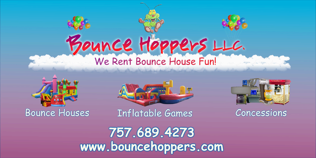 Bounce Hoppers