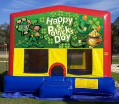Bounce3 House Rentals
