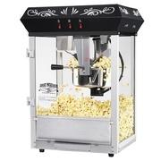 Popcorn Machine With Inflatable