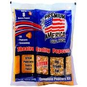 Popcorn Additional 10 Servings
