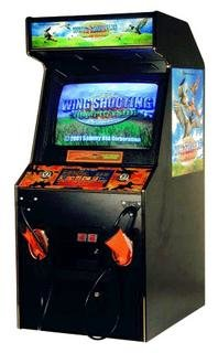 Shootout Arcade Game