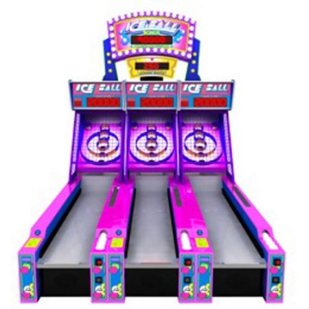 Skee Ball - 1 Lane