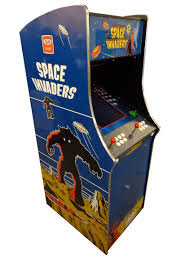 Space Invaders Classic Arcade