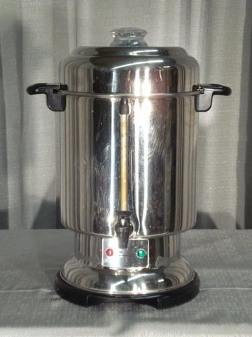 Coffee Pot (100 Cup)