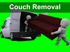 Sofa Couch Removal Fresno
