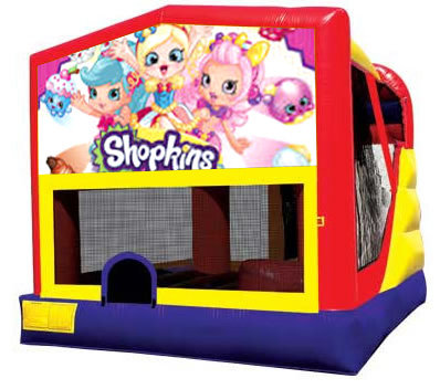 Large 4 in 1 Shopkins