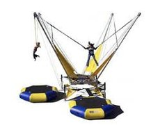 2 Person Euro Bungee w/Attendants