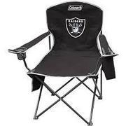 Raiders Lawn Chair