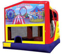 Large 4in1 Circus/Carnival